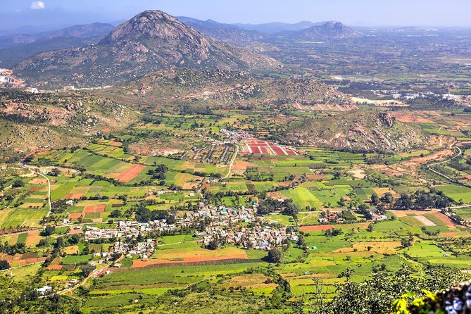 Day Trip to Nandi Hills (Guided Private Sightseeing Experience from Bangalore)