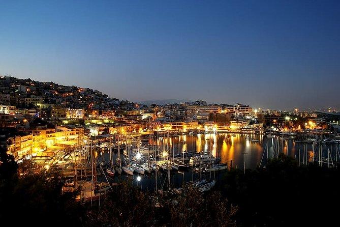 Cinematic Piraeus Private Walking Tour