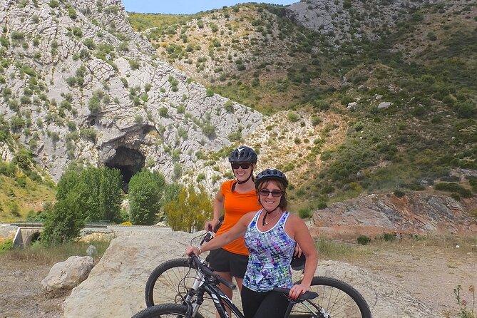 e-Bike - Genal Valley and Jimera Circular - 52km - Moderate Level