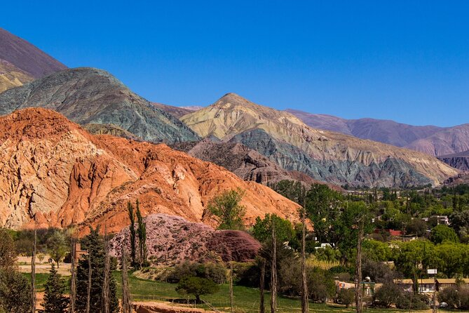6-day Tour in Salta y Jujuy - Best of The Northwest