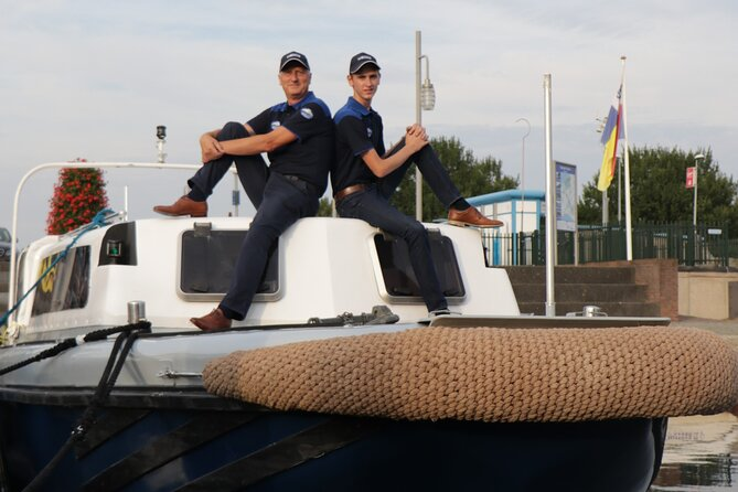 Private Cruise in Gooimeer