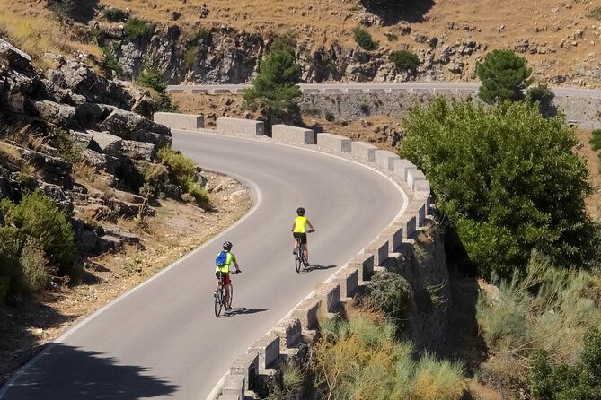 Self Guided Cycling Tour - White Villages (High Road) - Challenging - 6 Days Cyc