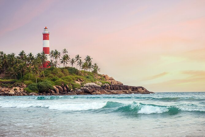 Best of the Trivandrum (Guided Half Day City Tour)