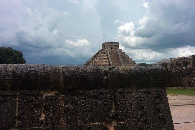 Visit Chichen Itza From Cancun