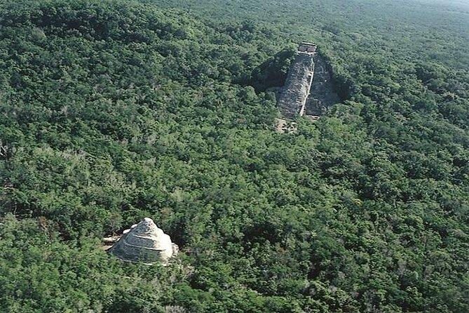 Coba From Cancun - Mayan Adventures