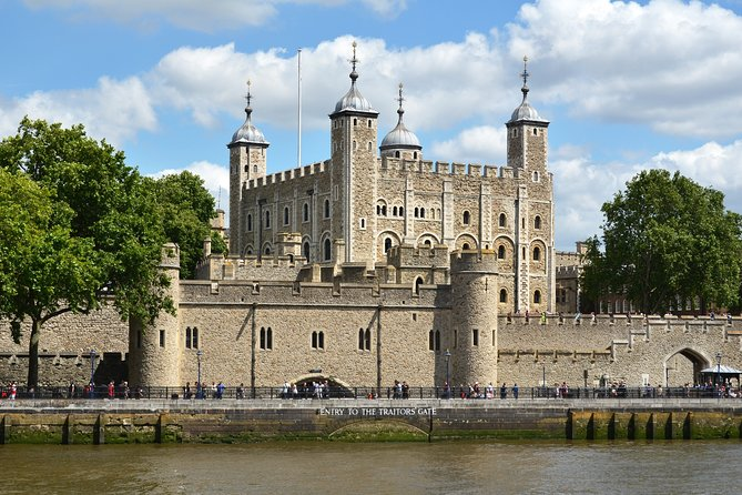 Private Guided London Highlights Walking Tour