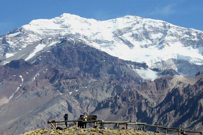 Aconcagua Trekking from Santiago de Chile