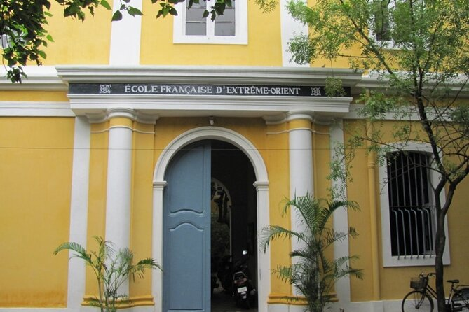 Best of the Pondicherry (Guided Full Day City Tour)