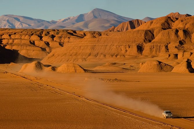 6-Day Tour in Salta, Purmamarca, Humahuaca, Tolar Grande & Salt flats!