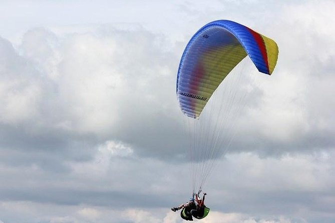 Best paragliding experience in Medellin