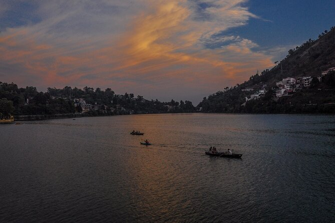Best of Nainital (Guided Halfday Sightseeing Tour by Car)