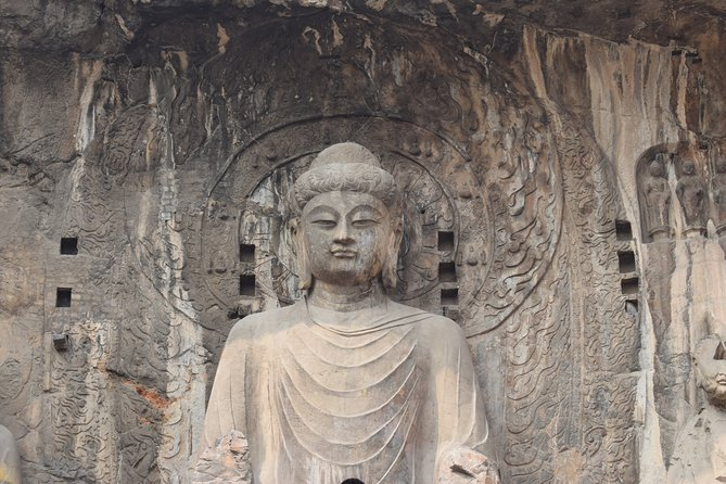 4 Days Xi'an & Luoyang Heritage and Culture Tour