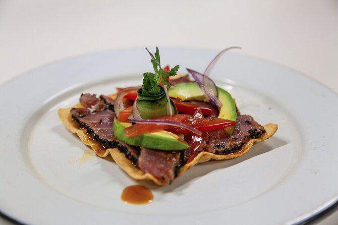 Coyoacan Food Tour