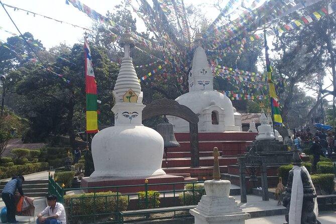 Kathmandu UNESCO World Heritage Tour (Full Day)