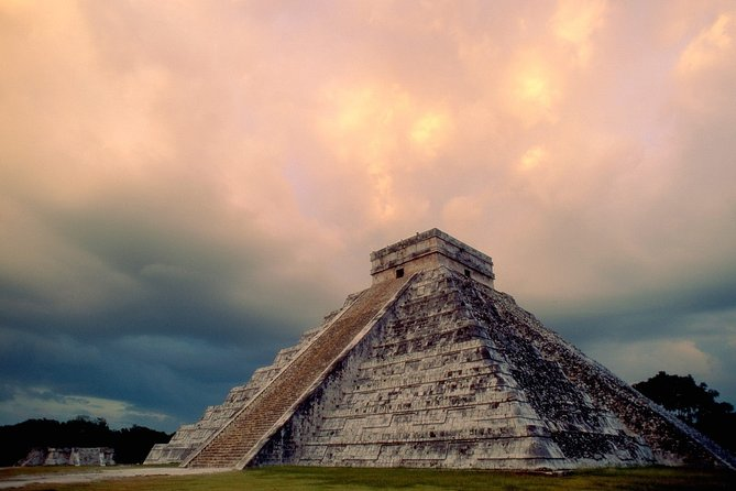 Combo 2x1 Chichen Itza And Exclusive Ecopark From Cancun And Riviera Maya
