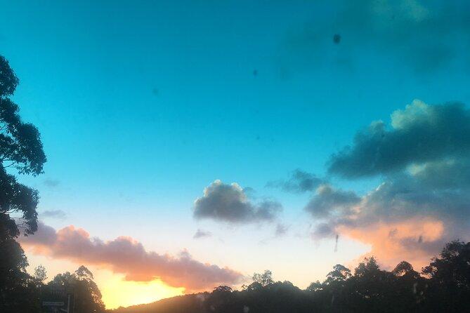 Nagarkot Sunrise and Day Hike