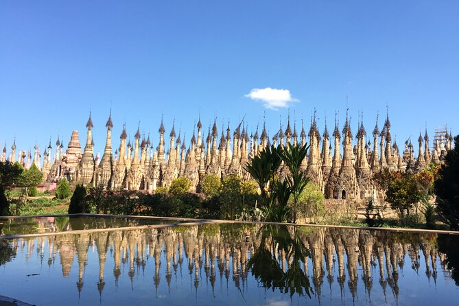 Making from Mandalay to Yangon in 12 days (with Bagan, Kalaw, Inle and Kakku)