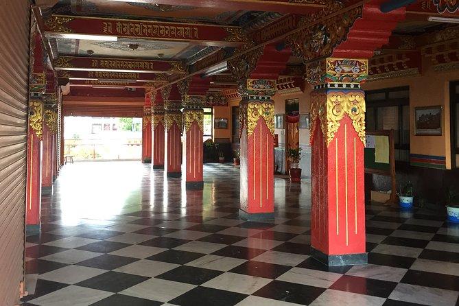 Bhaktapur UNESCO Site and Namo Buddha Full day Tour