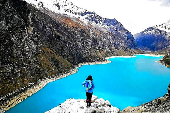 Best of Huaraz Mountains and Lake and Archaeological sites 4d/3n