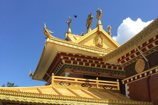 Namo Buddha Day Trek (Including Thrangu Tashi Yangtse Monastery and Panauti)