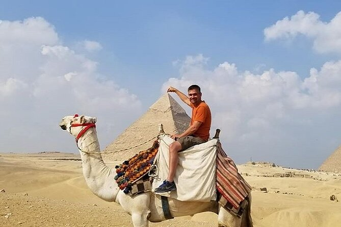 2 Days Private Guided Tours of Cairo and Giza