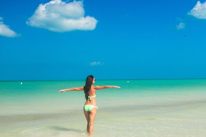 Come to visit Holbox, A paradise on Earth with our Complete tour