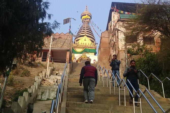 Kathmandu Heritage Trail