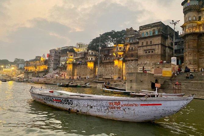 2 Days Varanasi Tour With Sarnath