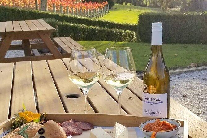 Muriwai Scenic Gannet & Wine Experience