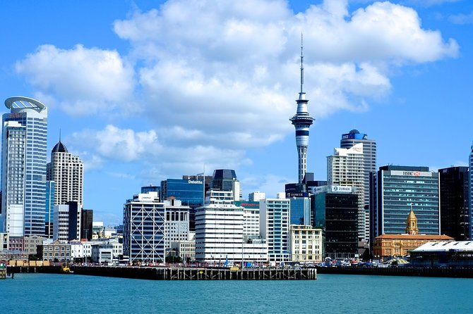 Auckland Escape Experience - Overnight [2 Day Tour]