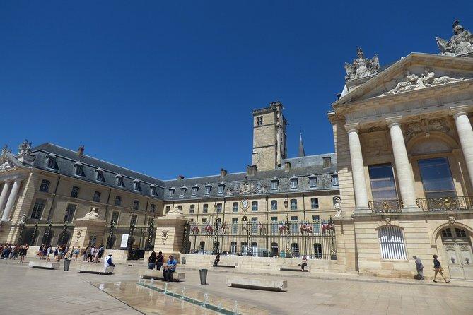 Dijon & Beaune's Truffle Escapade From Paris