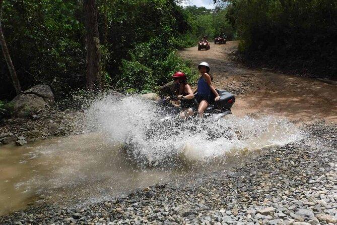 Cuale River ATV Jungle Adventure