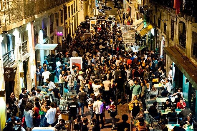 Lisbon Historical Walking Tour