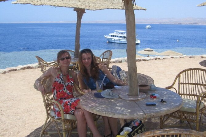 Private Airport Transfer from Sharm Airport to Hadaba Hotel