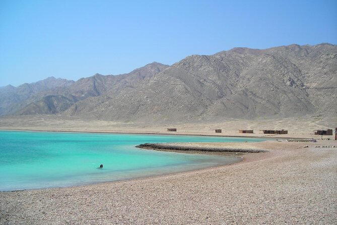 Private Transfer: Sharm Airport to Dahab