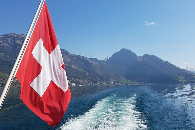Lucerne's Regional Delights From Bern
