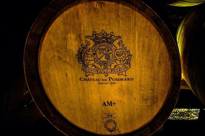Lyon, Beaune & Burgundy's Vineyards From Lyon