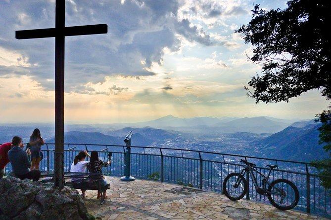 Private Panoramic E-Bike Tour in Como and Surroundings