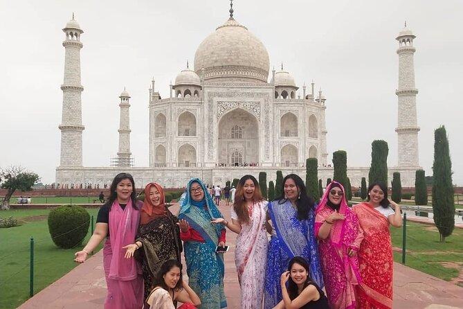 Luxury Golden Triangle Tour with Jodhpur