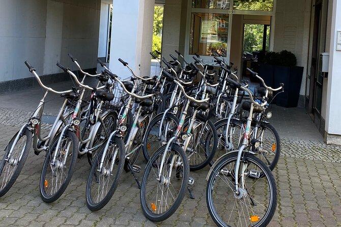 Full day Bike Rental in Berlin