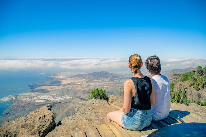 Custom Private & VIP Highlights Tour of Gran Canaria