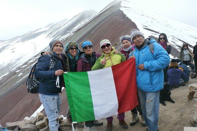 Peru 15 Days Adventure