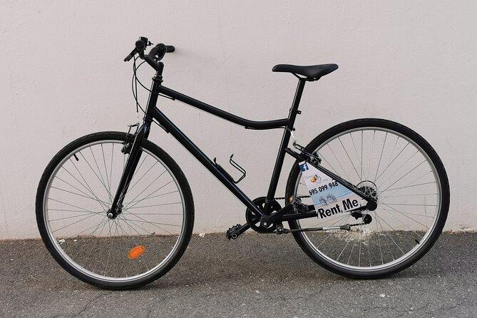 Moumtain Bike