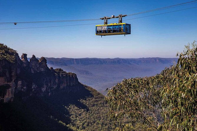 Private Guided: Blue Mountains Hiking & Nature Tour
