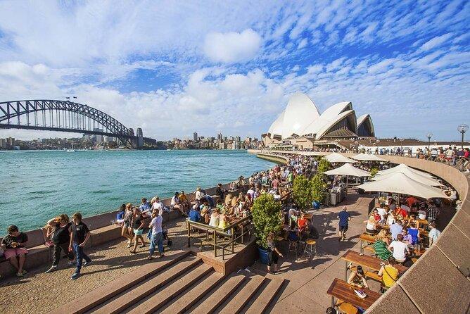 Kickstart Sydney Half-Day Tour