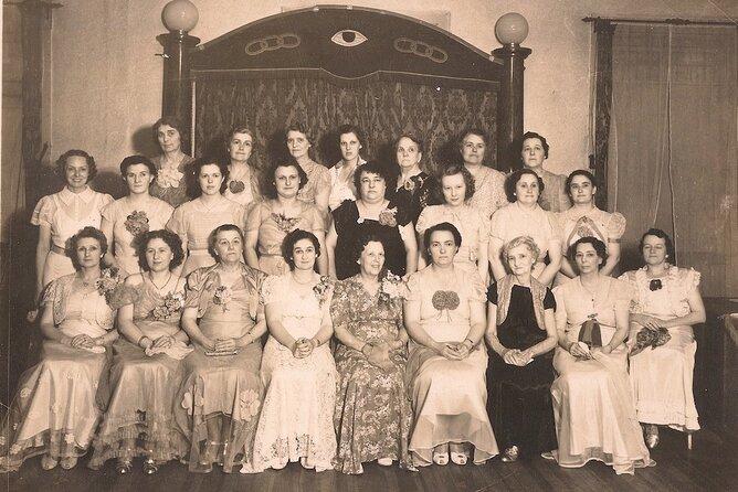 Ladies of Laurel Grove Women's History Tour