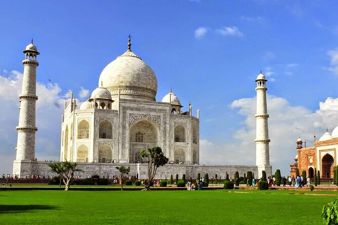 3-Days Delhi Agra and Jaipur Tour Package With Hotel