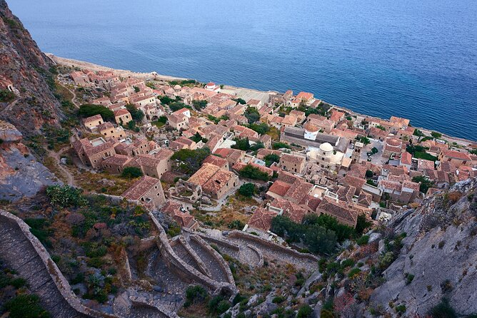 5-Day Best of Peloponnese Private Tour: Nafplio, Olympia, Mycenae, Epidaurus +++