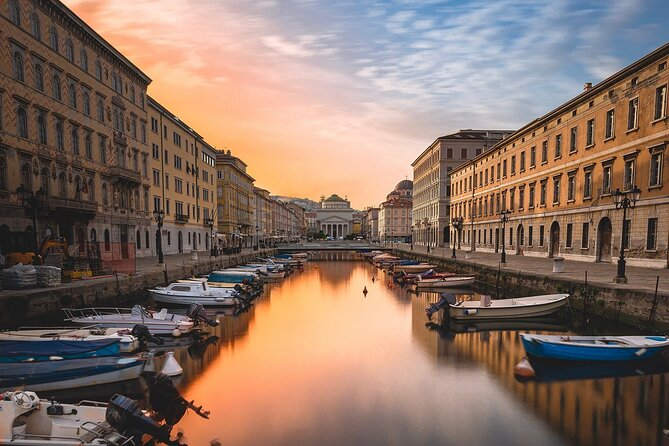Private Half-Day Coffee Experience Tour in Trieste