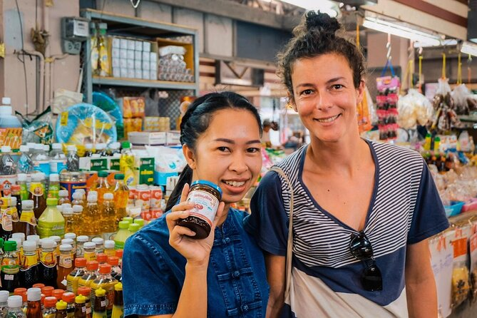Indulge in Authentic Thai Flavors and Serene Organic Farm (Full Day Course)